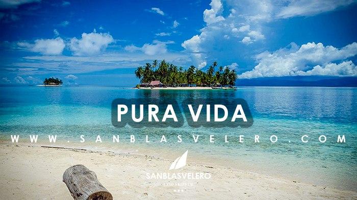 Booking San Blas islands