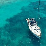 Holidays sailing the Caribbean