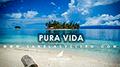 Caribbean islands on the fly
