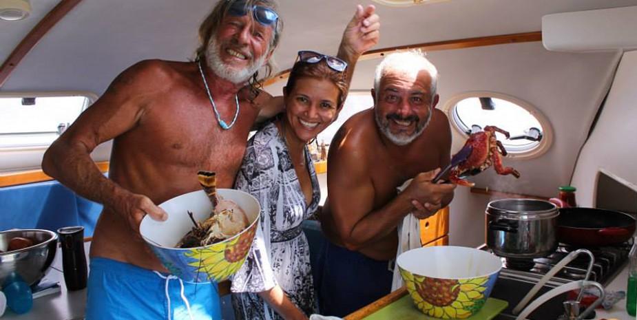 Vacanze ai Caraibi in barca a vela