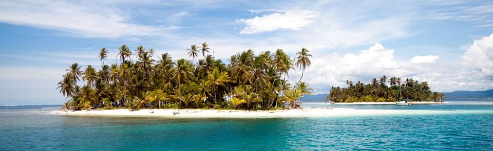 Isole San Blas